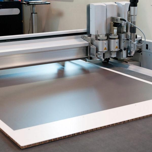 fabricant PLV carton